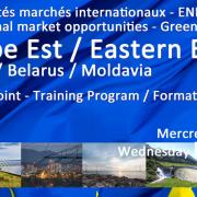 Bandeau texte pays eastern 1